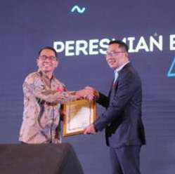 Dexa Group Earns CSR Award from West Java Governor